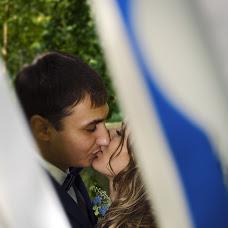 Wedding photographer Ivan Svetov (Svetov). Photo of 07.08.2014