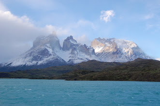 Photo: Patagonia's landscape