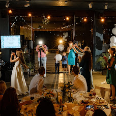 Wedding photographer Ruslan Polyakov (RuslanPolyakov). Photo of 02.10.2018