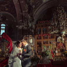 Wedding photographer Yaroslav Semenyuk (Semeniook). Photo of 01.11.2014