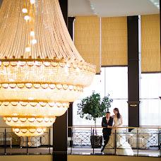Wedding photographer Yuliya Nikitina (JuliyaNiki). Photo of 11.05.2017