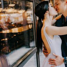 Wedding photographer Tatyana Shkopec (tatiantaty). Photo of 18.08.2018