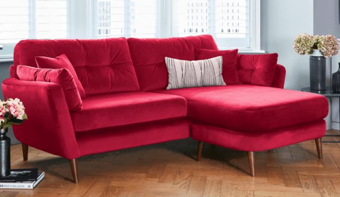 Hướng dẫn mua ghế sofa nhiều màu sắc