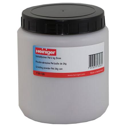 Heiniger Slip-Pulver för trimmerblad 1,9 kg (718-130) Beställningsvara