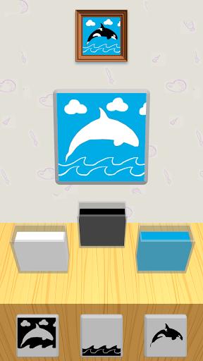 Paint Puzzle 3D screenshot 5