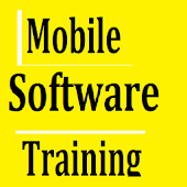 Mobile Software Online Course Vol-3