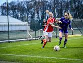 Comme les U21, les dames disputeront leur Clasico au Lotto Park