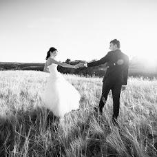 Wedding photographer Igor Khudyk (Khudyk). Photo of 03.12.2015