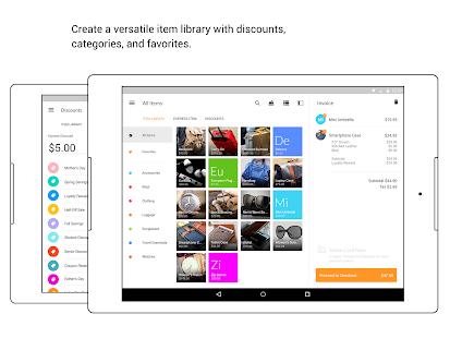 PayAnywhere Credit Card Reader Screenshot 7