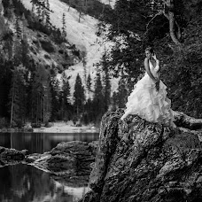 Wedding photographer Axel Drenth (axeldrenth). Photo of 12.12.2017