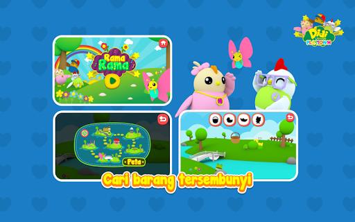 Didi & Friends Playtown  screenshots 9