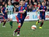 Arnaud Winandts quittera le FC Liège en fin de saison et revient sur ce qui l'a marqué le plus chez les Sang et Marine