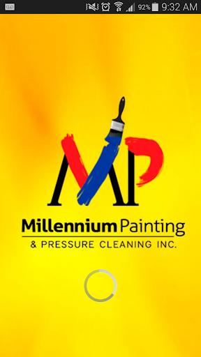 Millennium Painting FL