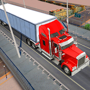 Heavy Truck Simulator USA