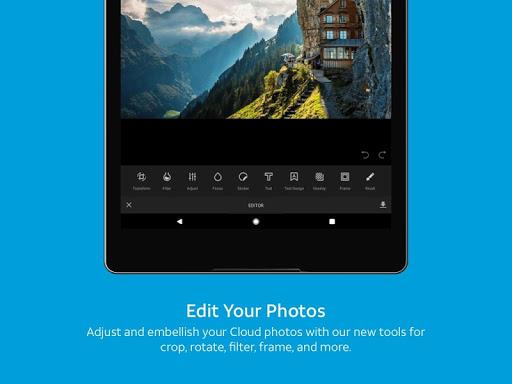 AT&T Personal Cloud screenshot 9