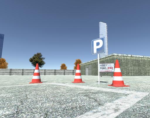 AVP All Vehicle Parking screenshot 7