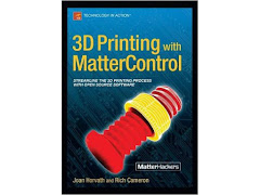 3D Printing with MatterControl - Paperback Book