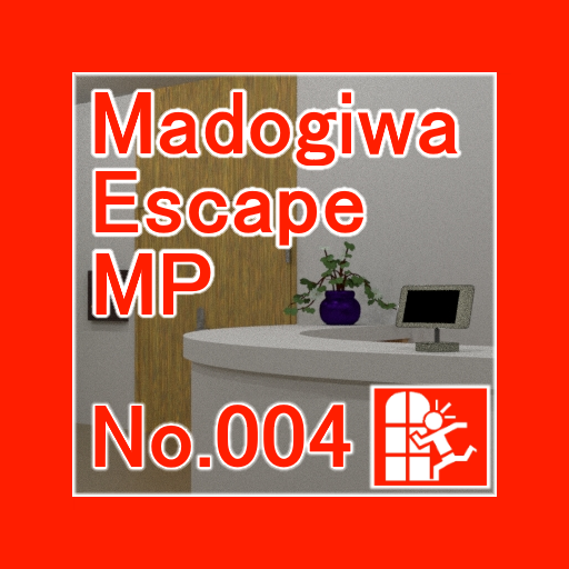 Escape Game - Madogiwa Escape MP No.004