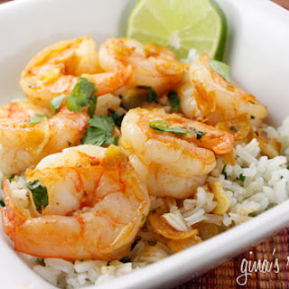 Shrimp Without Dairy Recipes.