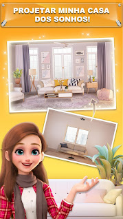 Download My Home Design Dreams Dinheiro Infinito