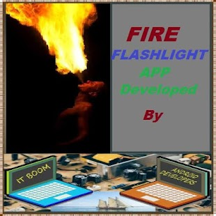 New Fire Flashlight 2018 - náhled