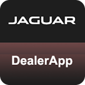 Jaguar DealerApp