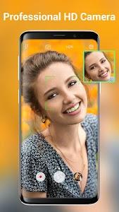 HD Camera Pro & Selfie Camera 1.5.3