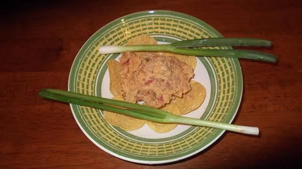 Nacho Casserole Recipe
