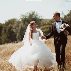 Wedding photographer Anastasiya Borianaz (NastyaBunny). Photo of 27.07.2015