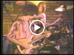 Video: Fire Merchants Hamsterdam Live at Music Machine John Goodsall - guitar,Doug Lunn - bass, Chester Thompson - drums
