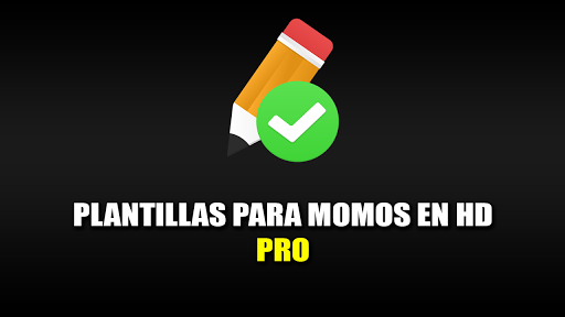 Plantillas Para Momos en HD Pro app for Android screenshot