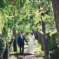 Wedding photographer Slava Kaygorodov (idunasvet). Photo of 07.07.2014