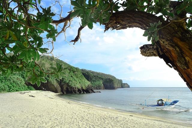 Layag Layag Beach, Best beaches in Batangas