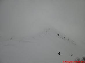Photo: IMG_2177 la cresta del Cipolla, un tarlo da risolvere