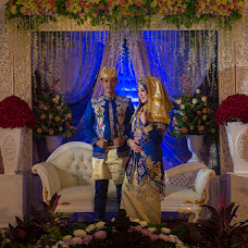 Wedding photographer Yudhy prima Yudhy prima (yudhyprima). Photo of 06.09.2017