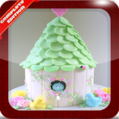 Cake Decoration Tutorial full