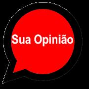 App Sua Opinião - A rede social de sua cidade. APK for Kindle