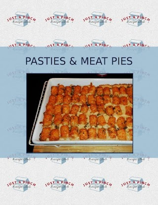 PASTIES & MEAT PIES