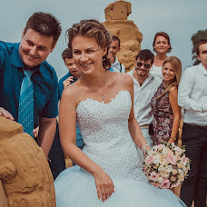 Wedding photographer Aleksandr Eliseev (Alex5). Photo of 07.04.2017