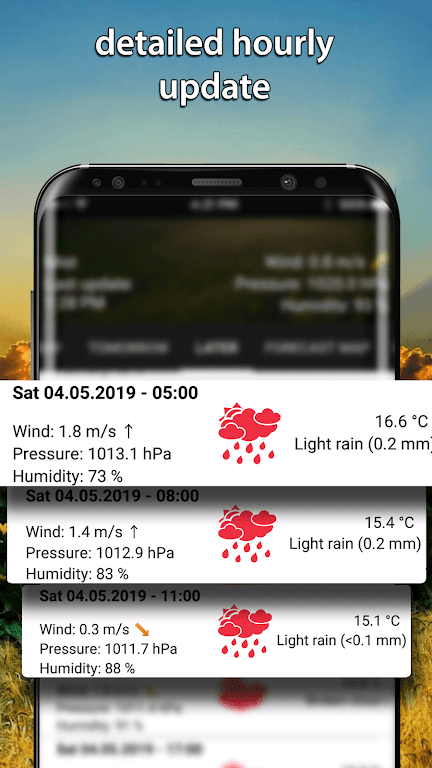 Download Weather App Weather Channel Live Weather Forecast APK