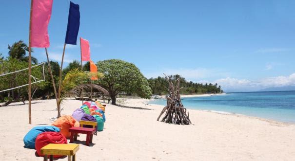 Ilha Tablas