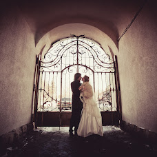 Wedding photographer Vadim Belovolov (omskwed). Photo of 25.04.2014
