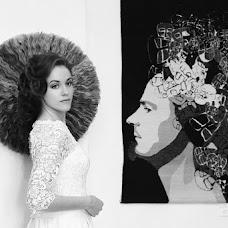 Wedding photographer Alesya Spiridonova (svadebnayapora). Photo of 10.01.2016