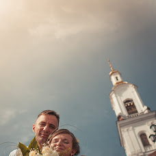 Wedding photographer Vladimir Mickevich (Mitskevich). Photo of 21.06.2014
