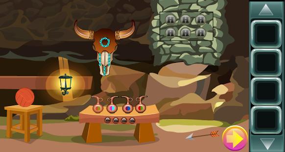 Kavi Escape Games 130 - náhled