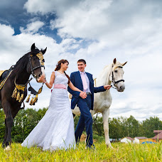 Wedding photographer Ilya Stepanov (fotomm). Photo of 18.07.2014