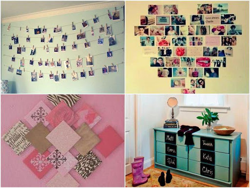 Diy bedroom decor ideas 1 0 apk by chigonjetso details - Bedroom decoration diy ...