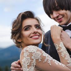 Wedding photographer Nadya Ravlyuk (VINproduction). Photo of 30.09.2016