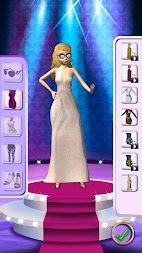 Teen Fashion Show APK screenshot thumbnail 1