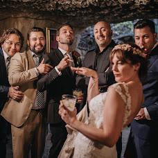 Wedding photographer Javi Hinojosa (javihinojosa). Photo of 14.06.2016